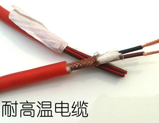 硅橡胶氟塑料电缆