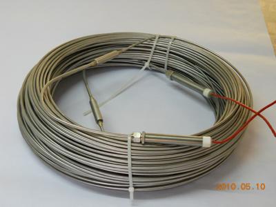 MI矿物绝缘加热电缆